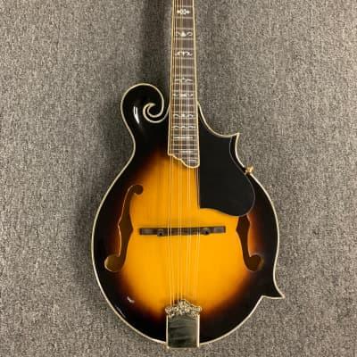 Samick MF2 VS F Style Mandolin Sunburst for sale