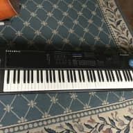 Kurzweil PC 88 mx Keyboard