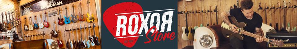 Roxor Store Wolfsberg