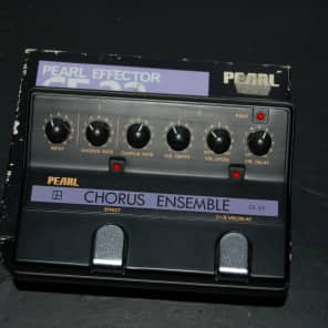 Pearl Chorus ensemble CE-22 for sale