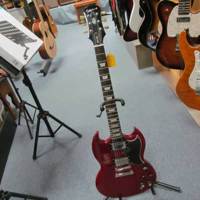 Epiphone SG Pro Double Cutaway Style Electric Guitar