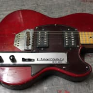 <p>Hayman 3030H 1973 Red</p>  for sale