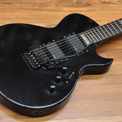 ESP LTD KH 503 Kirk Hammett Signature Black for sale