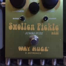 MXR Swollen Pickle Fuzz MKII