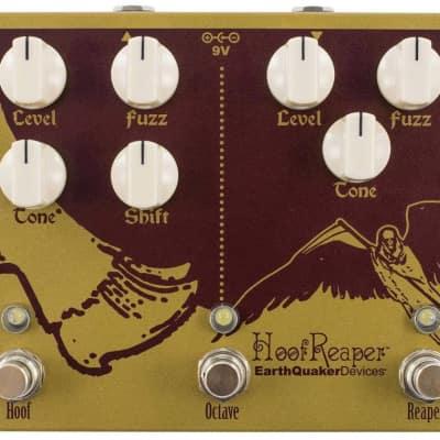 Earthquaker Devices Hoof Reaper V2 for sale