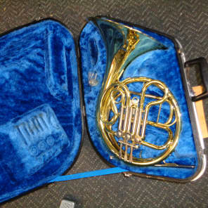 Yamaha YHR-313 Marching French Horn