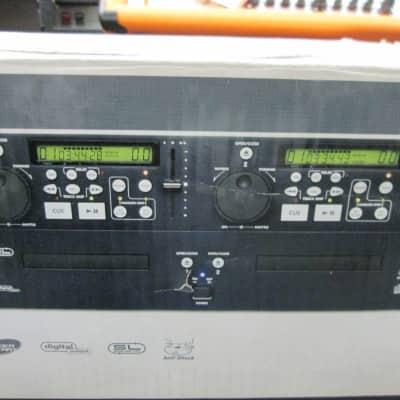 Stanton  S-650-MKII
