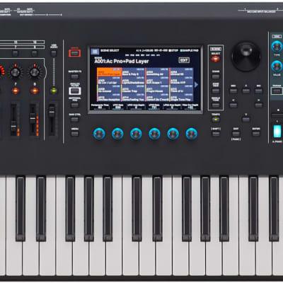 Roland Fantom 7 76-Key Workstation Keyboard