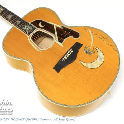 MASTAR BILT Jumbo Natural <Made by Rich&Taylor> [Pre-Owned] -Free Shipping! for sale