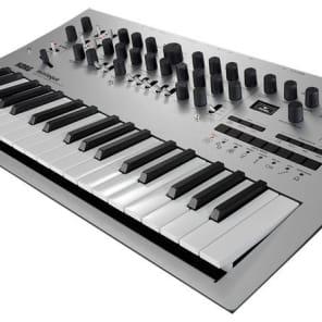 Korg Minilogue Polyphonic Analog Keyboard Synthesizer