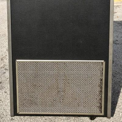 Vintage 1972 Leslie 910 Speaker Cabinet for sale