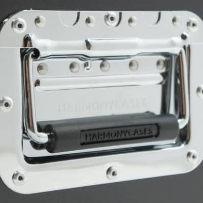 Haemony Cases HC-HANDLE Replacement Recessed Spring Handle Rack Pedal Case
