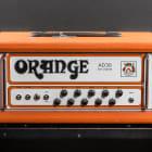 Orange AD-30 Twin Channel Head Recent image