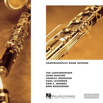 Essential Elements for Band Book 1 - Eb Alto Clarinet