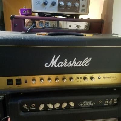 Marshall Vintage Modern 2466 Tube Amp Head