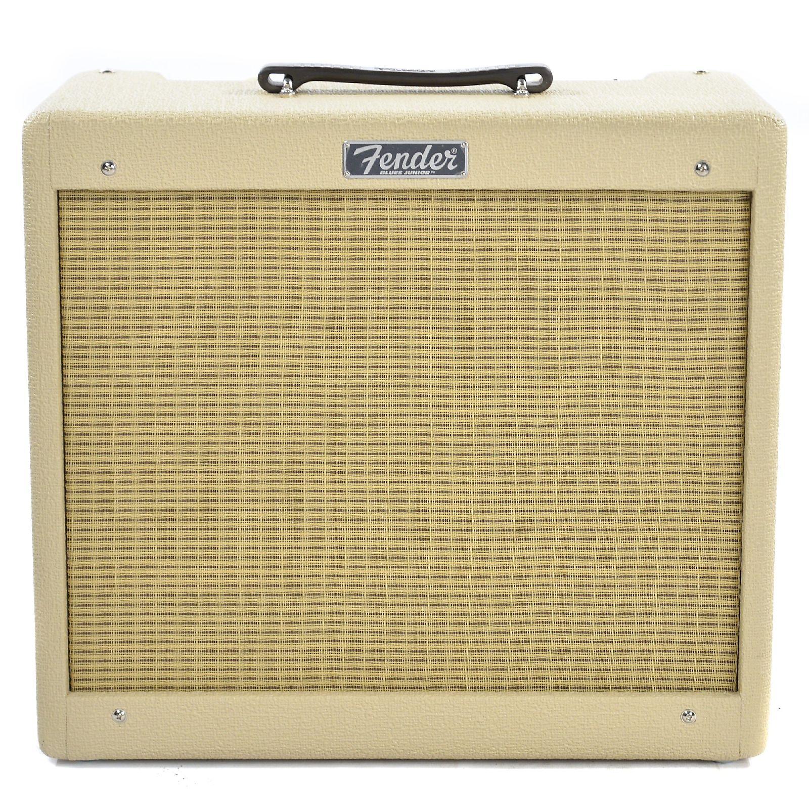 Fender Blues Jr III FSR Sandy Blonde w/Jensen C12N