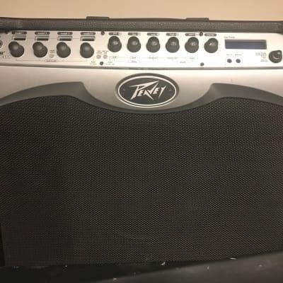 Peavey Viper amp