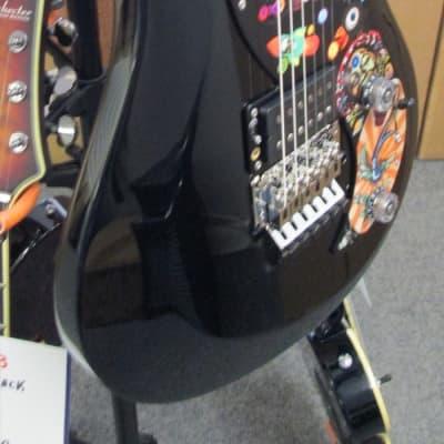 Paul Reed Smith S2 VR Vernon Reid Signature Model Vela Guitar Black Gloss S2VRBL New In Stock! for sale