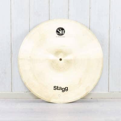 Stagg 18'' Medium crash SH