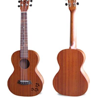 Islander MC-4-HNS Concert Ukulele for sale