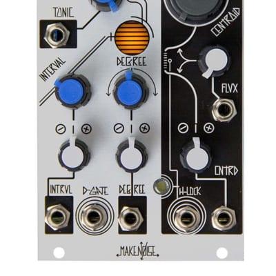 Make Noise TELHARMONIC Multi-Voice, Multi-Algorithm Eurorack Module