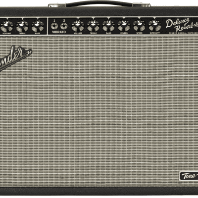 Fender Tonemaster Deluxe Reverb Amp for sale