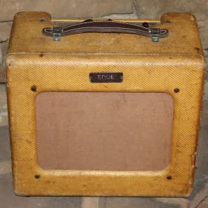 1951 Fender  Princeton  TV Front for sale