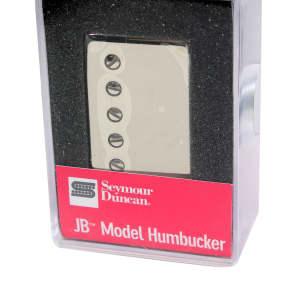 Seymour Duncan SH-4 JB Model Humbucker Pickup Chrome