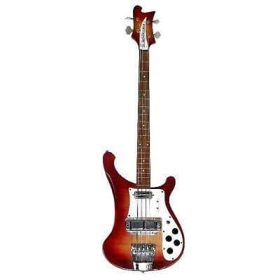 Rickenbacker 4001S (1964 - 1969)
