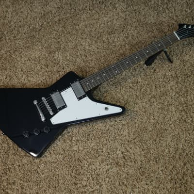 2020 Epiphone Explorer Black for sale