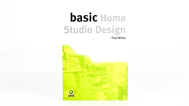 Basic Home Studio Design By Paul White Pixel Pro Audio Reverb
