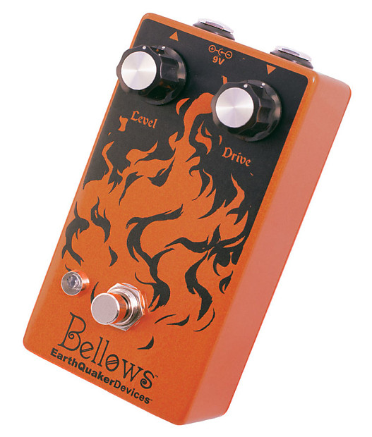 Earthquaker Devices Bellows : earthquaker devices bellows fuzz driver reverb ~ Russianpoet.info Haus und Dekorationen