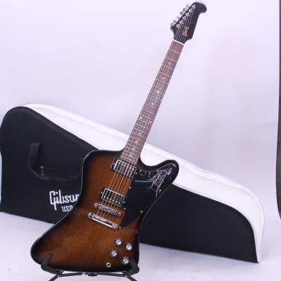 Gibson Firebird Studio T 2017 Series Electric Guitar, Vintage Sunburst Finish w/ Gigbag for sale