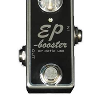 Xotic EP Booster for sale