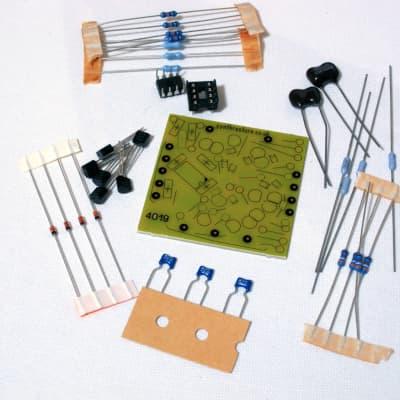 ARP 4019 VCA module DIY KIT.