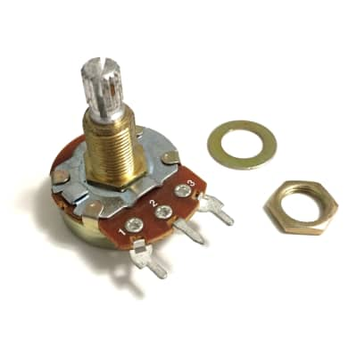 Marshall Replacement Potentiometer 4.7K Audio 24mm