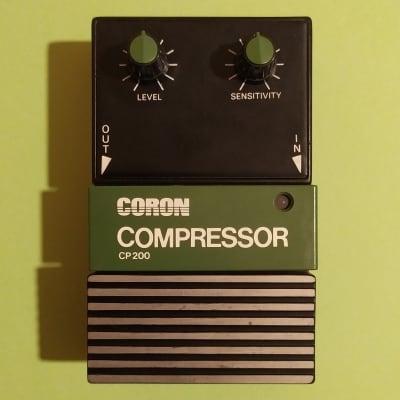 Coron CP-200 Compressor made in Japan w/box