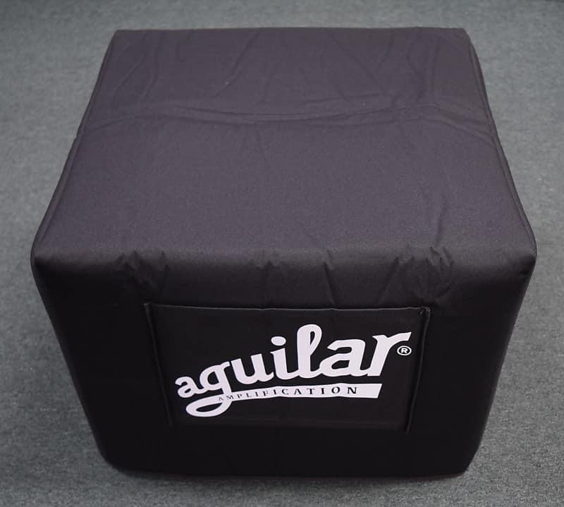 aguilar cover for sl 112 cab bass central reverb. Black Bedroom Furniture Sets. Home Design Ideas