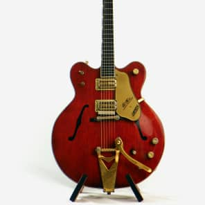 Gretsch 6122 Chet Atkins Country Gentleman Walnut 1966