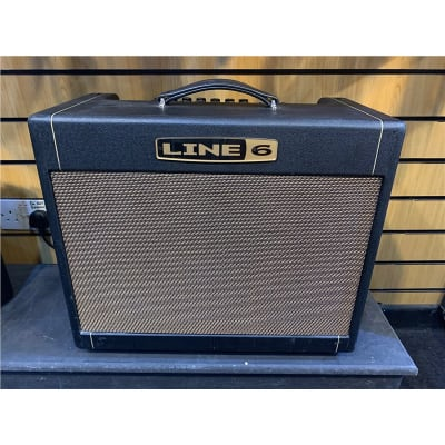 Line 6 DT-25 Combo Second Hand for sale