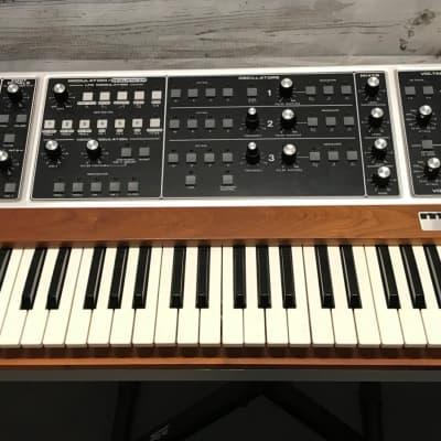 Used Moog Memory Moog Plus Synthesizer