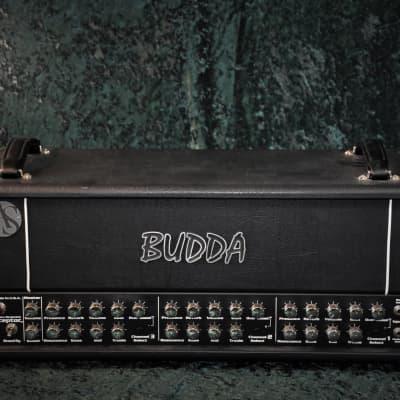 Budda Alex Skolnick AS Preceptor Amp (head only) for sale