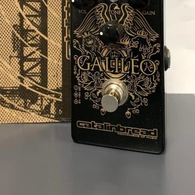 catalinbread galileo - Used for sale