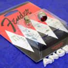 Genuine Fender USA Pure Vintage Red Pilot Light Jewel For Guitar Amps 0990952000. image
