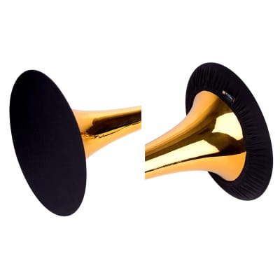 """Protec A323 Instrument Bell Cover, Size 9 - 11"""" (229 - 279mm) Diameter. Ideal for Baritone, Bass Tro"""