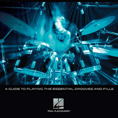 Hal Leonard How To Play Rock Drums