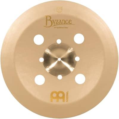 Meinl Cymbals China Cymbal, B20EQCH