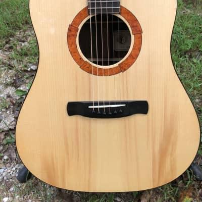 2016 Robinson Guitars Presentation Grade Brazilian / Adirondack Sloped Shoulder for sale