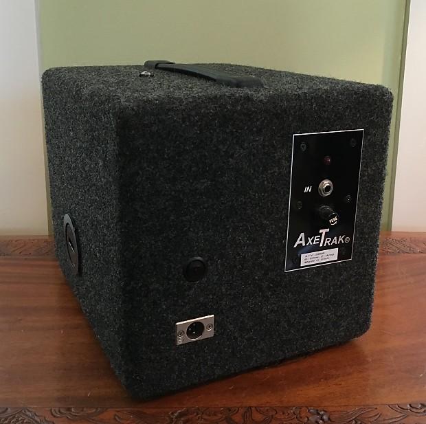 axetrak atv isolation speaker cabinet iso cab reverb. Black Bedroom Furniture Sets. Home Design Ideas
