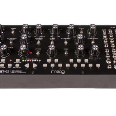 Moog Music Mother 32 Semi-Modular Synth